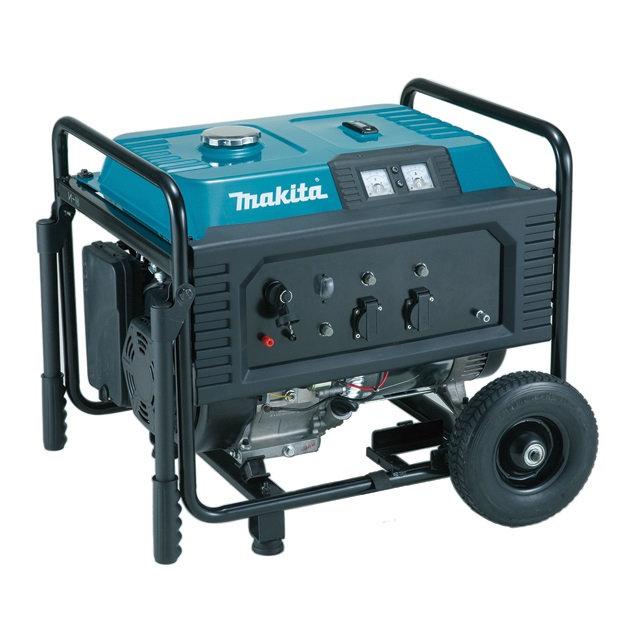 Generador Makita EG4550A 4500W AVR - Referencia EG4550A