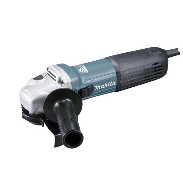 Miniamoladora Makita GA4540RZ - 1100W 115mm - Referencia GA4540RZ