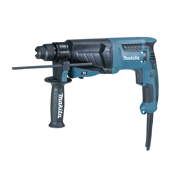 Martillo ligero Makita HR2630 800W 26mm SDS-Plus