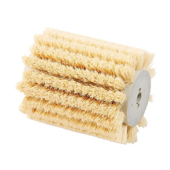Rodillo cerdas de fibra Makita de 120mm