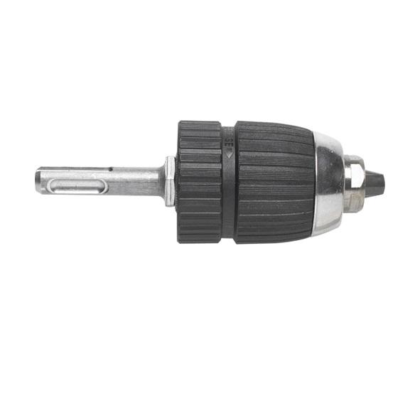 Adaptador SDS-PLUS Makita con portabrocas automático