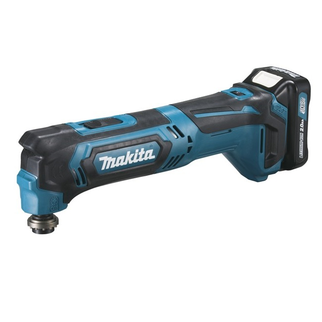 Multiherramienta Makita TM30DSAEX1 de 12V con 2 baterías de 2Ah - Referencia TM30DSAEX1