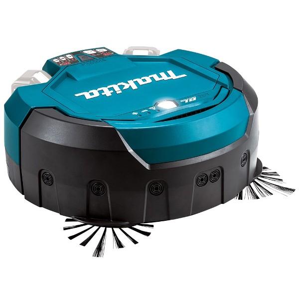 Robot limpiador inteligente Makita DRC200Z - 18V