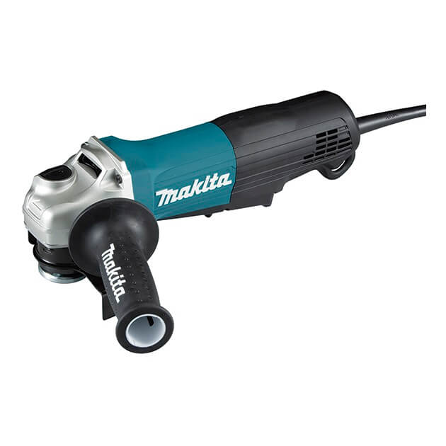 Makita GA4550R - Miniamoladora angular 1.300W 115mm - Referencia GA4550R