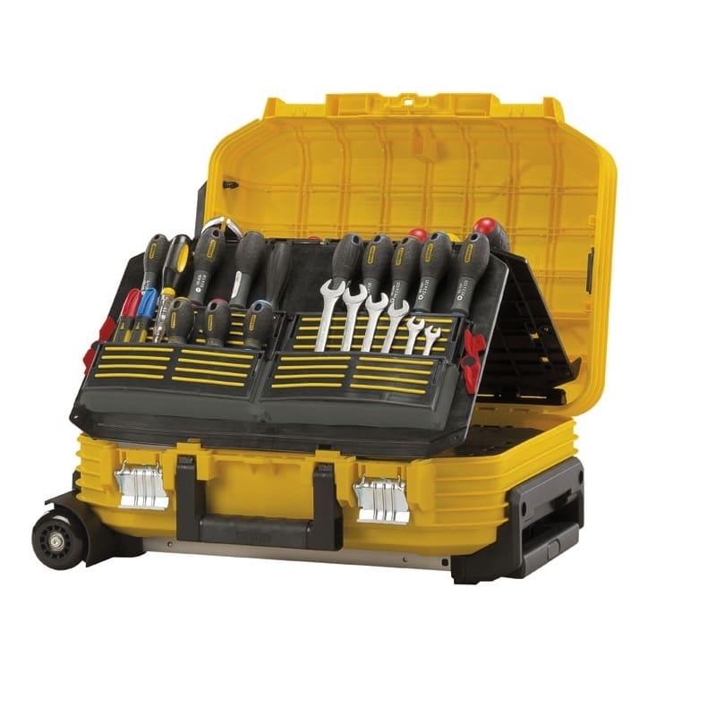 Maleta para herramientas con ruedas FatMax Stanley - Referencia FMST1-72383