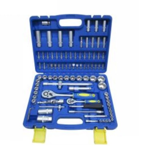 Maletín de herramientas profesional de 94 piezas