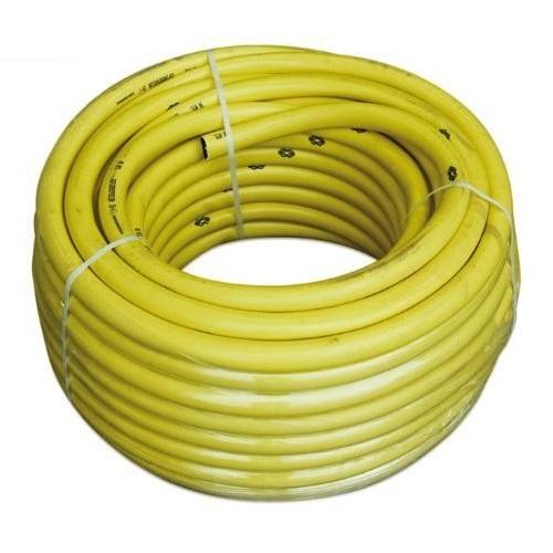 Manguera de agua para jardín de 19mm - Rollo 50 mts