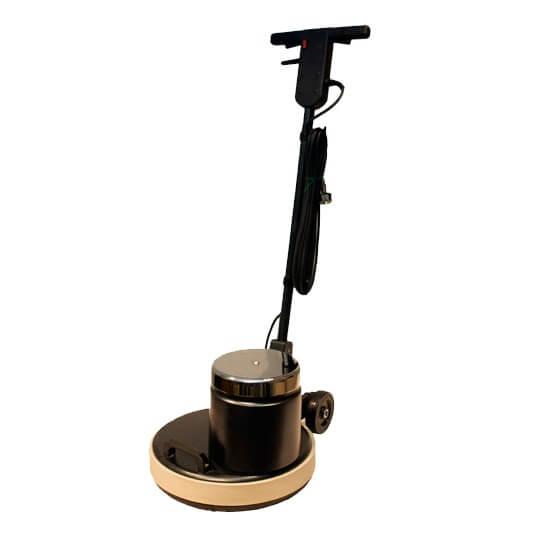 Máquina rotativa de abrillantar R-430 -  Monofásica