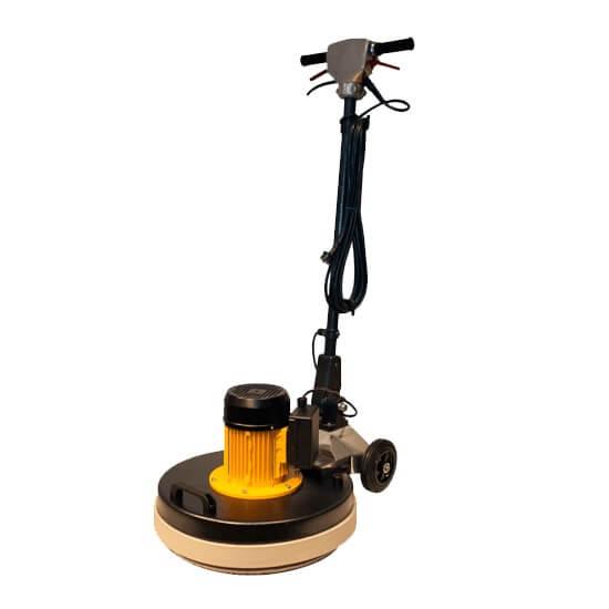Máquina rotativa de abrillantar R-510MV - Monofásica