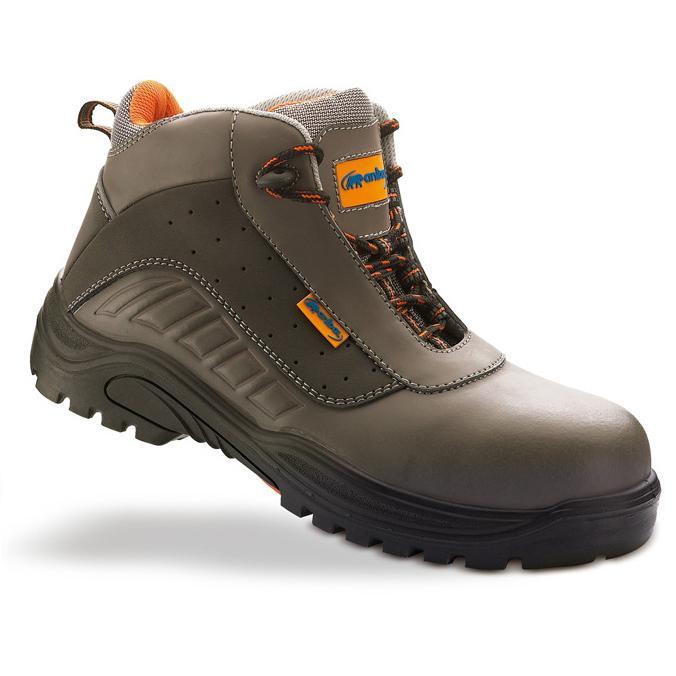 valor fabuloso estilo atractivo nueva productos calientes Calzado de Seguridad Metal Free: Ventajas e Inconvenientes