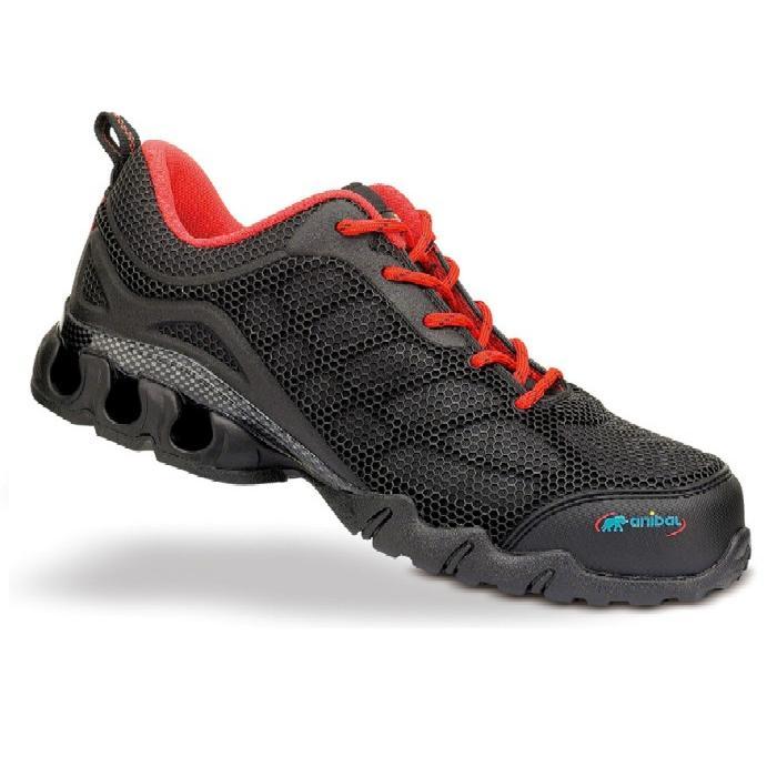 137f6da4ec5 Cómo elegir calzado de seguridad? Comodidad y protección