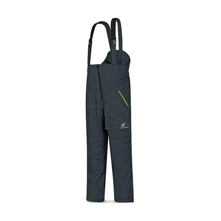 Pantalón certificado para frío con tirantes JUNO Azul marino 288-PA342 - Referencia 288-PA342
