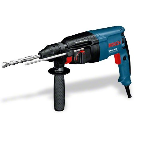 Martillo perforador Bosch SDS-plus GBH 2-26 DFR Professional