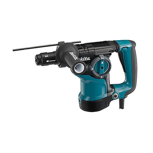 Martillo ligero Makita HR2811FT de 28mm