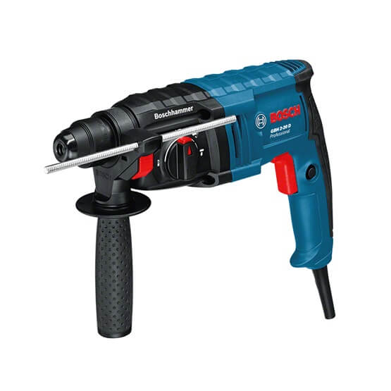 Martillo perforador Bosch GBH 2-20 D Professional SDS-PLUS