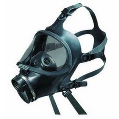 Máscara facial completa integral Mod. ICAN 20-100