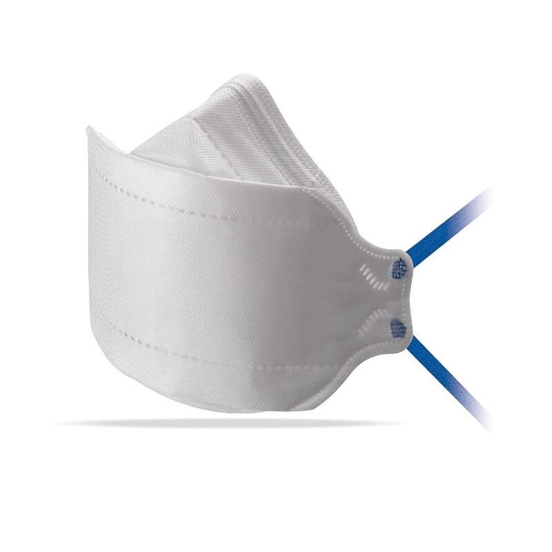 Mascarilla desechable plegada FFP1 2288-M10