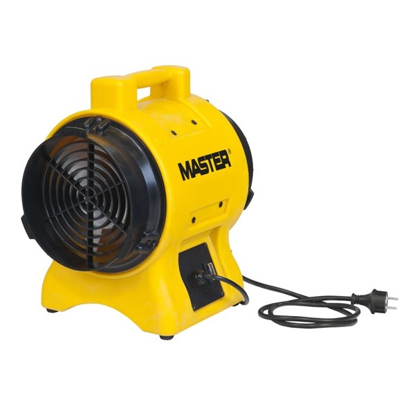 Extractor-ventilador de aire profesional Master BL 6800 - 3.900 m³/h - Referencia BL6800