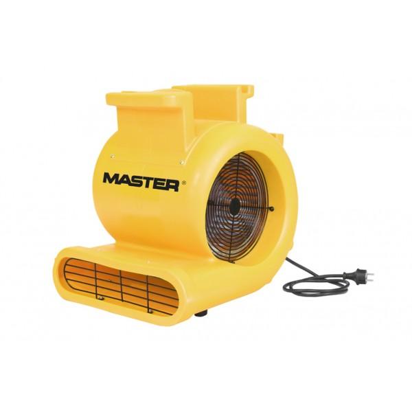 Ventilador de aire profesional Master CD 5000 - 2640 m³/h