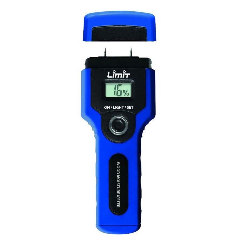 Medidor de humedad Limit 6100 - Referencia 233840107