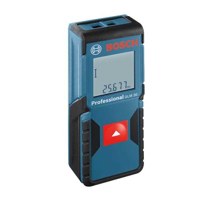 Medidor láser de distancias Bosch GLM 30 Professional