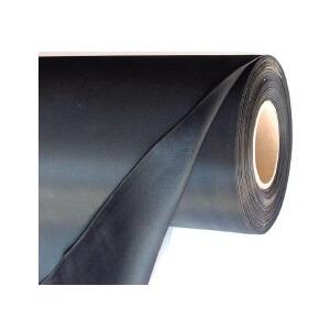 Membrana impermeabilizante de caucho sintético EPDM de 1,0mm