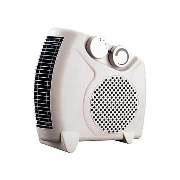 Estufa termoventilador V-H 1000/2000W