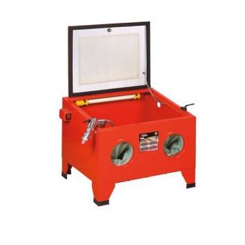 Cabina chorreadora de arena MetalWorks CAT210