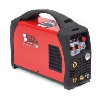 Soldadora inverter TIG MetalWorks Premium Tig 181 HF