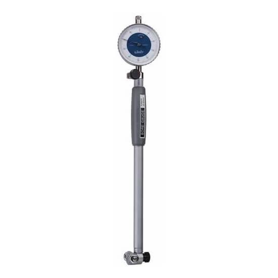 Comparador telescópico para interiores con reloj de 10-18 mm