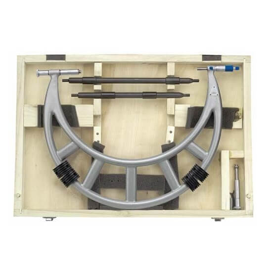 Micrómetro Limit de 300-400 mm