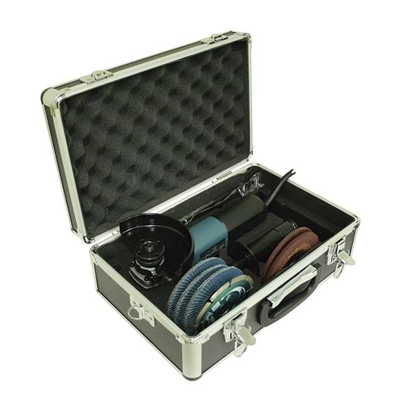 Miniamoladora Makita 9557NBRX2 - 115mm 840W - Referencia 9557NBRX2