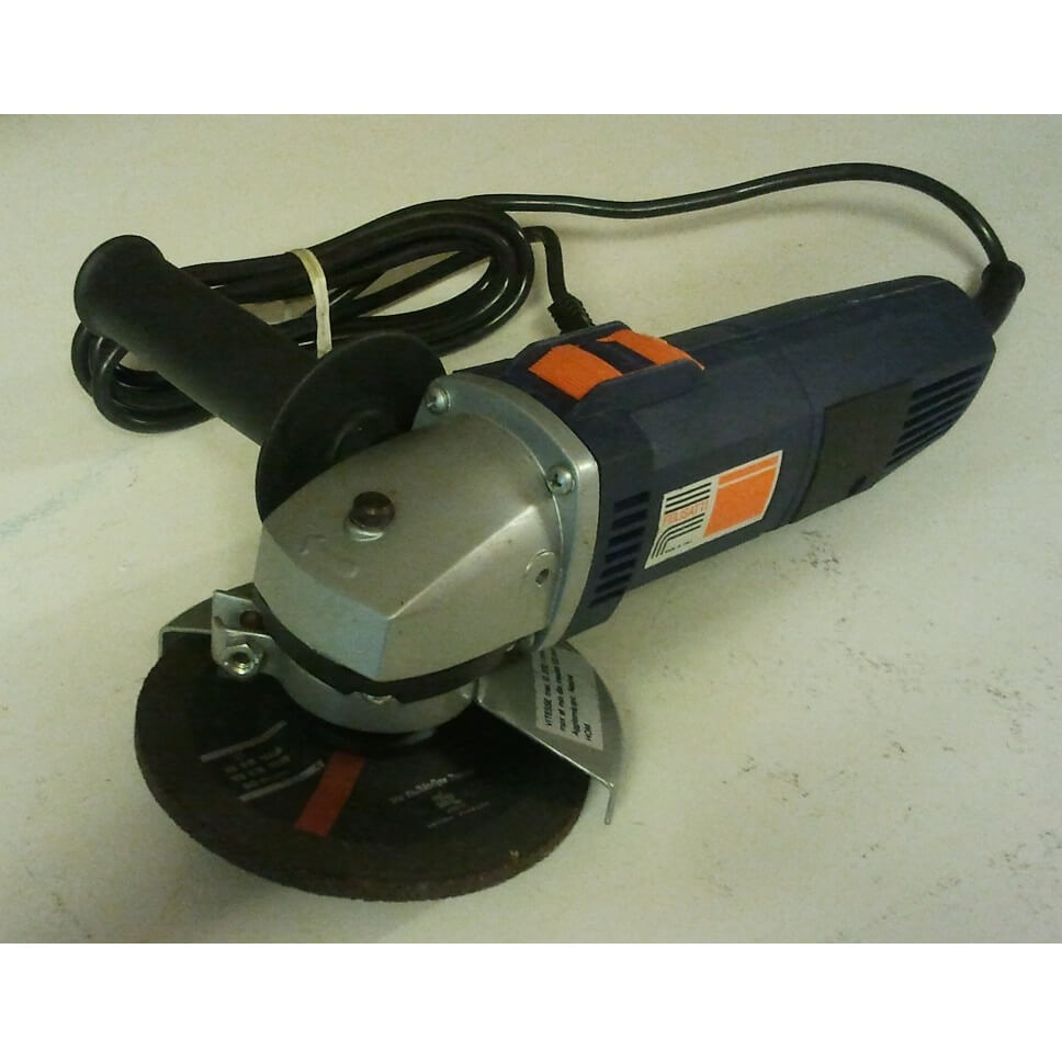 Mini-amoladora Felisatti TP125 con Disco - 750W 125mm