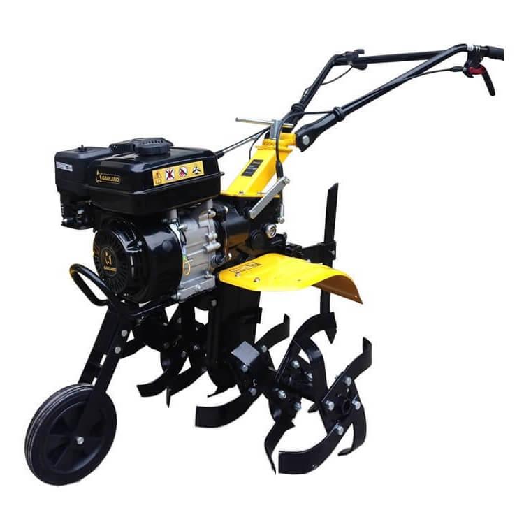 Garland BULL 861 QG V20 - Motoazada a gasolina 4T de 208cc - Referencia 63G-0063