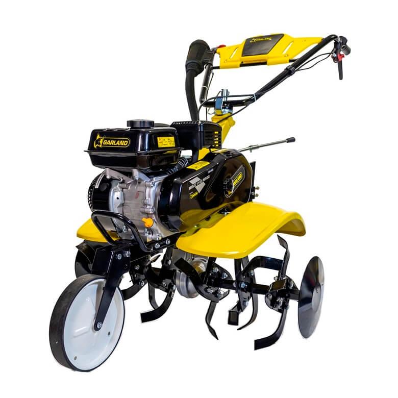 Garland MULE 1162NRQG V20 - Motoazada a gasolina 4T de 208cc - Referencia 63G-0067