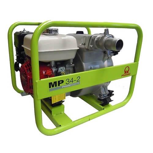 Pramac MP 34-2 - Motobomba 700 l/m - Referencia FC340DH1000