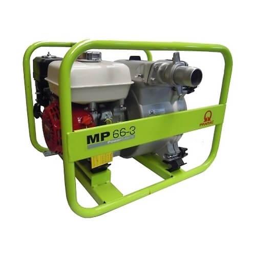 Pramac MP 66-3 - Motobomba 1340 l/m - Referencia FC660GH1000