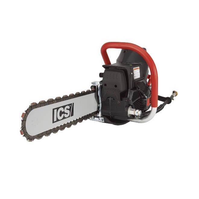 Motosierra de Diamante a Gasolina ICS 680ES GC-14 de 35cm con cadena
