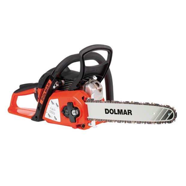 Motosierra Dolmar PS32CTLC/35 - 32cc 35cm