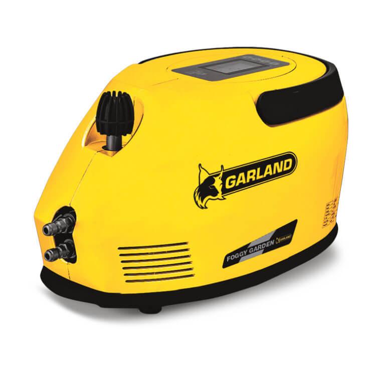 Nebulizador eléctrico Garland FOGGY GARDEN de 120W - Referencia 45F-0005