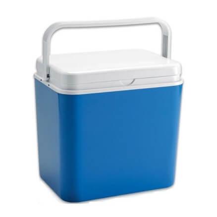 Nevera camping portátil de 30 litros