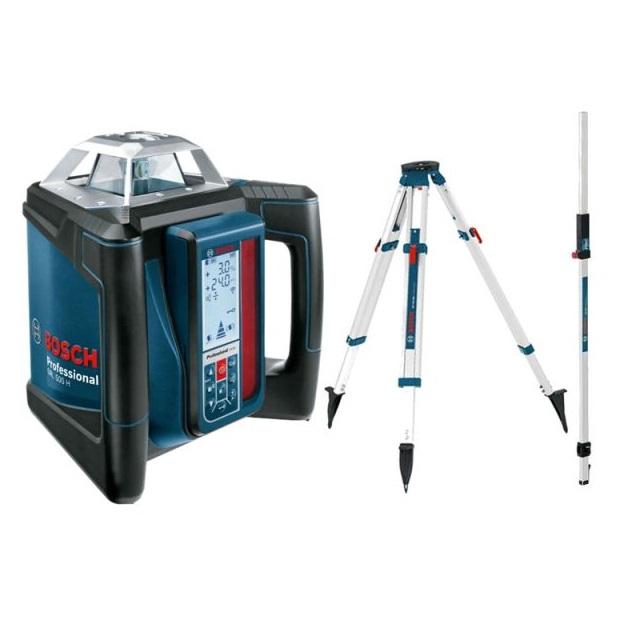 Comprar nivel l ser stanley bosch rotativos - Nivel laser bosch ...