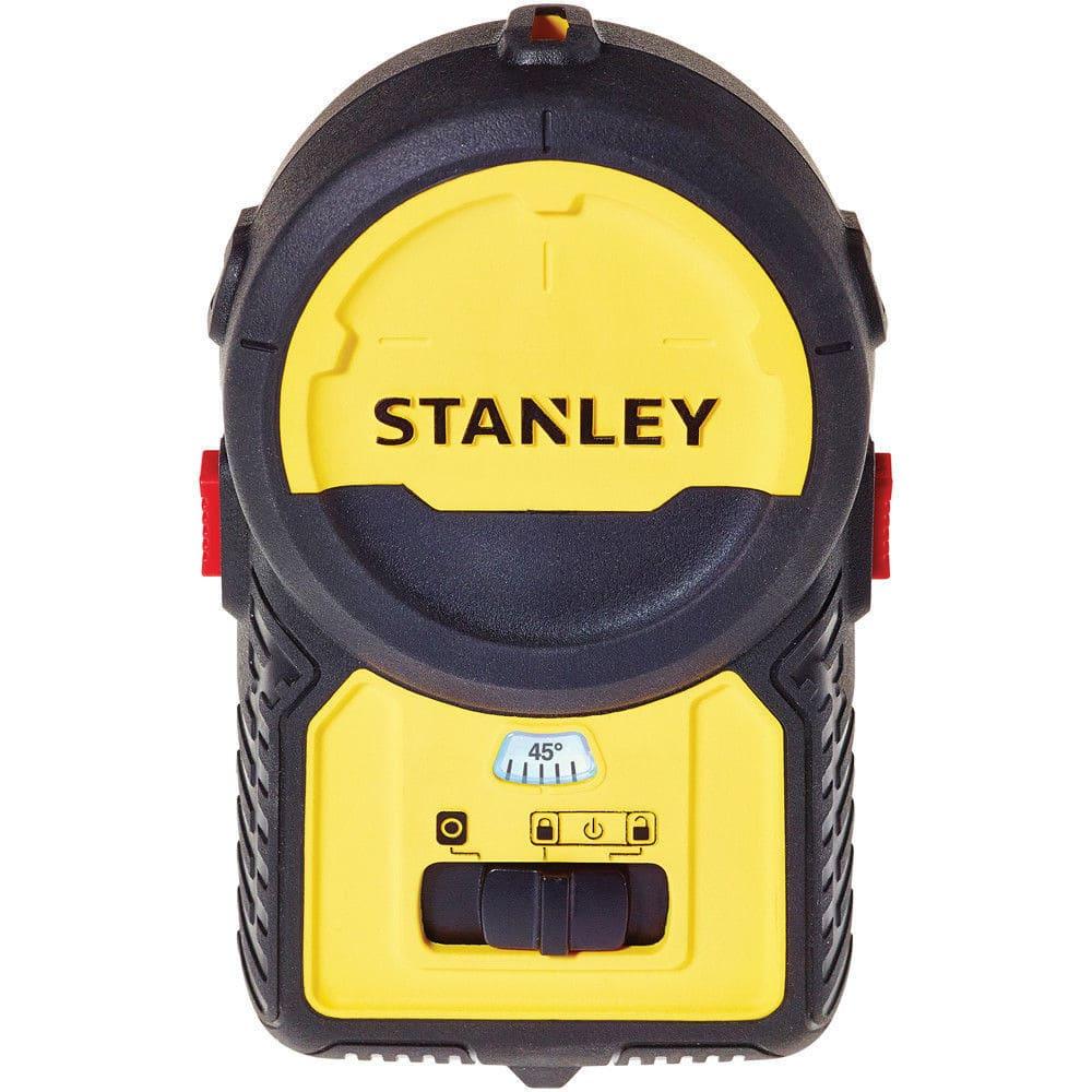 Nivel láser de fijación en la pared con nivelado automático Stanley - Referencia STHT1-77149