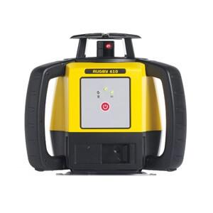 Nivel láser giratorio Leica Rugby 610 Profesional - 600 metros - Referencia 6011149