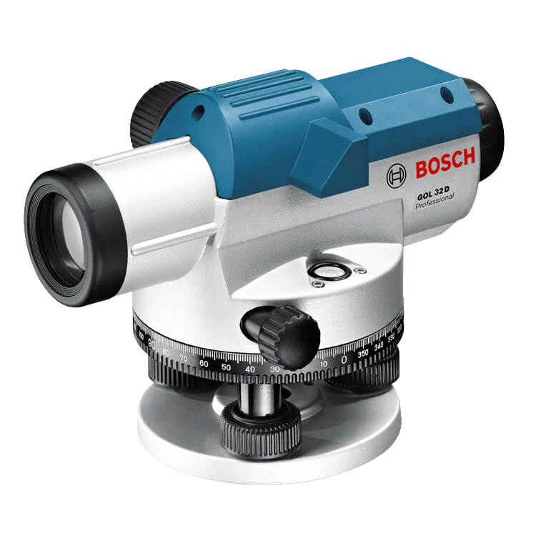 Nivel óptico Bosch GOL 32 D Professional