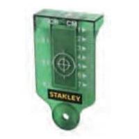 Objetivo para láseres verdes Stanley