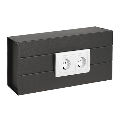 Caja fuerte camuflada Olle CFC-1 - 200x440x150mm