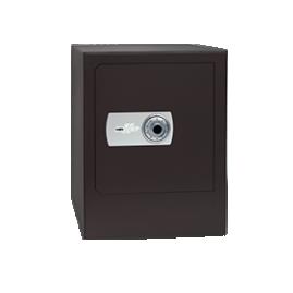 Caja fuerte de sobreponer combinación mecánica y buzón Olle Serie 1000 S1005ML - 600x470x450mm
