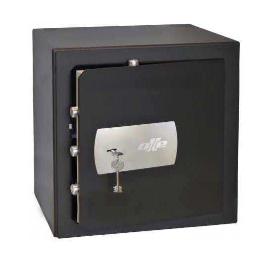 Caja fuerte de sobreponer Olle Serie 1000 S1002L - 350x470x390mm