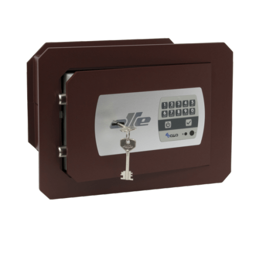 Caja fuerte mural electrónica Olle Serie 600 603E37 - 385x465x370mm